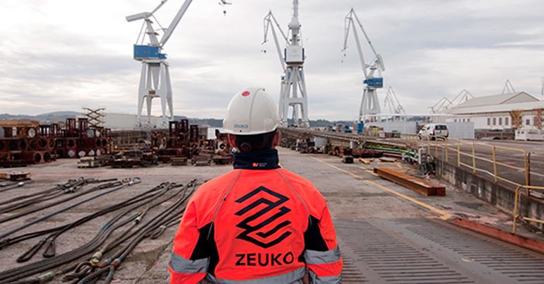La ingeniería vasca Zeuko pisa el acelerador y diversifica
