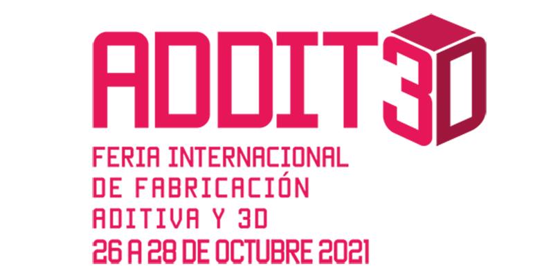 La feria internacional de fabricación aditiva y 3D, en octubre en Bilbao