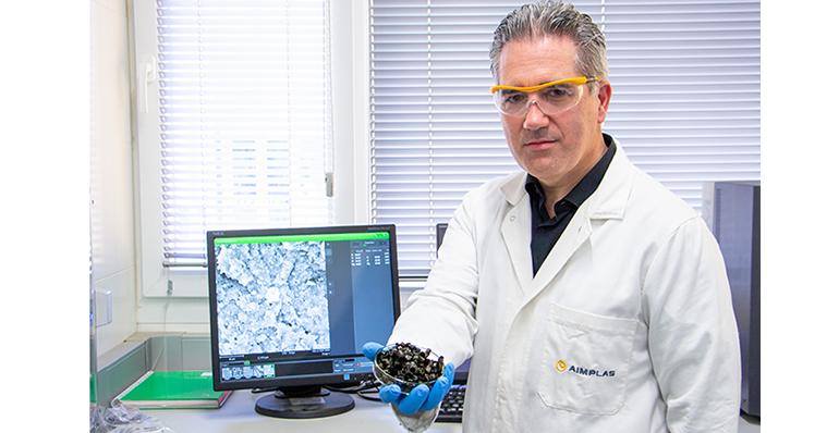 Un proyecto en el que participa Aimplas realiza ensayos de captura de CO2 en dos plantas