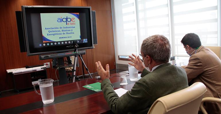 AIQBE alcanzó 9.591 millones de euros de facturación en el ejercicio 2019