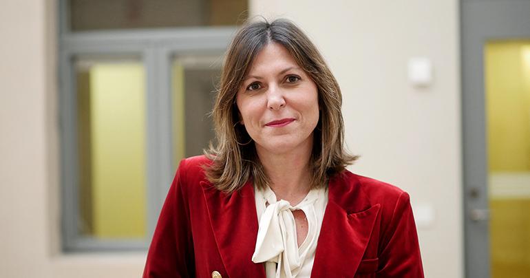Ana Cerbilla, nombrada directora general de Pagero en el Sur de Europa