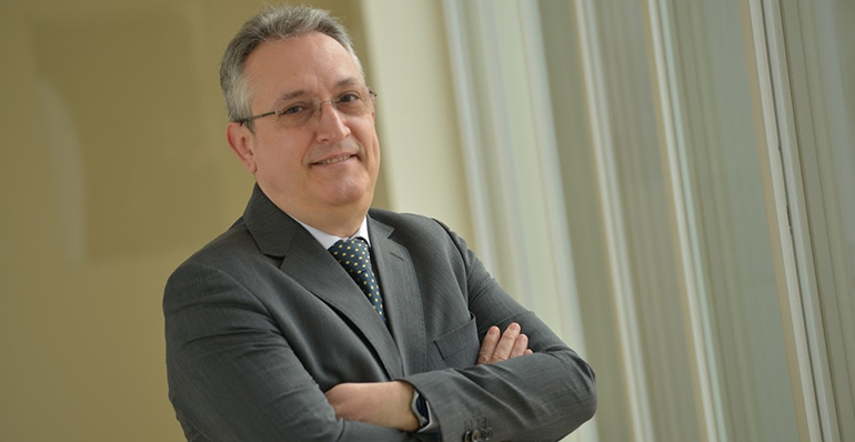 Ángel Sáez, nuevo director de Seguridad de Air Liquide España