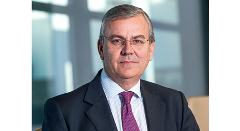 Antonio Carrillo de Albornoz, nuevo presidente de AOP