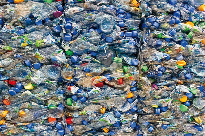 Plásticos, olefinas