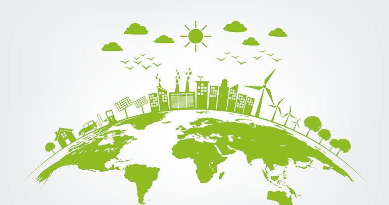 Achema, Medioambiente, Agenda 2030