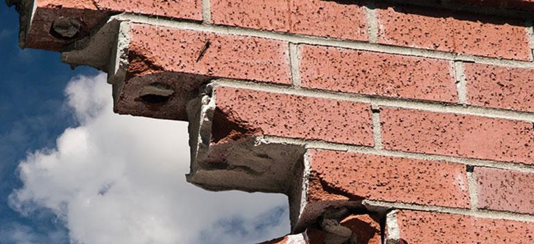 Estudio de riesgo para el diseño de edificios a prueba de explosión