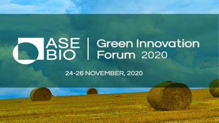 La biotecnología, herramienta ante la transformación industrial y la emergencia climática