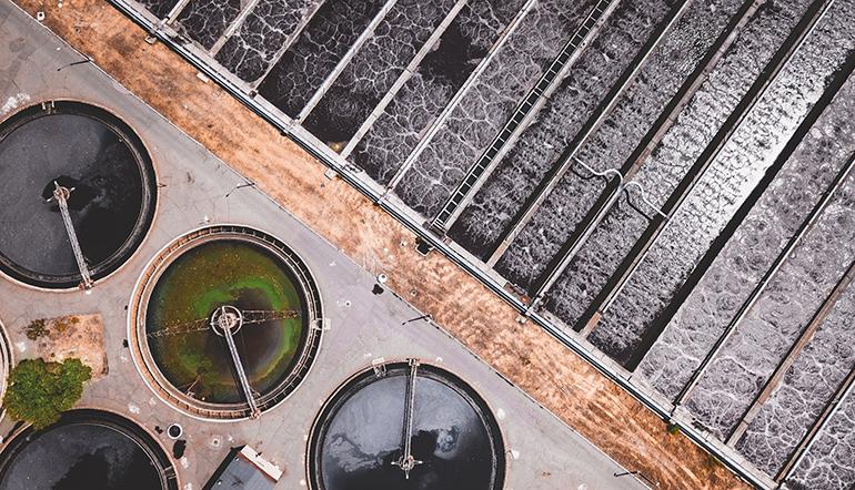 Un estudio advierte sobre las bacterias superresistentes de las plantas de tratamiento de aguas residuales