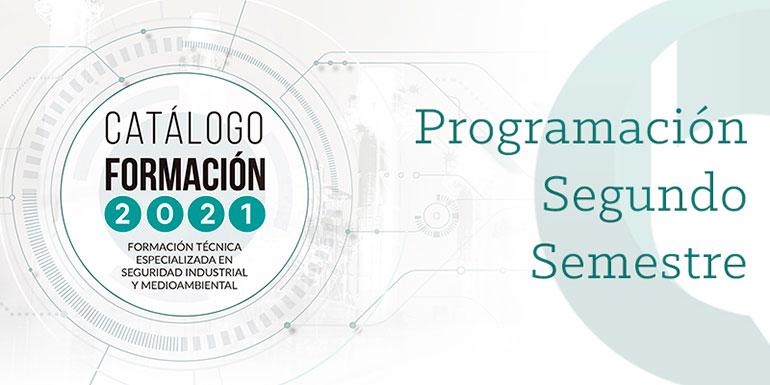 Bequinor presenta su programa de formación para el segundo semestre de 2021