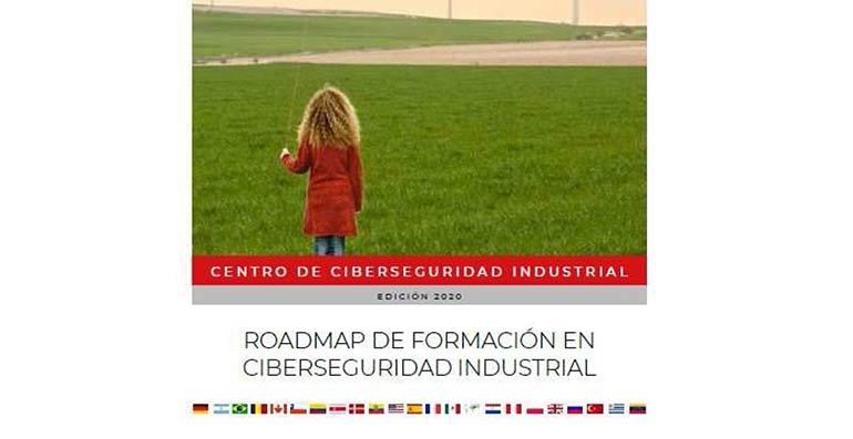 El CCI edita una ruta formativa sobre ciberseguridad Industrial para profesionales