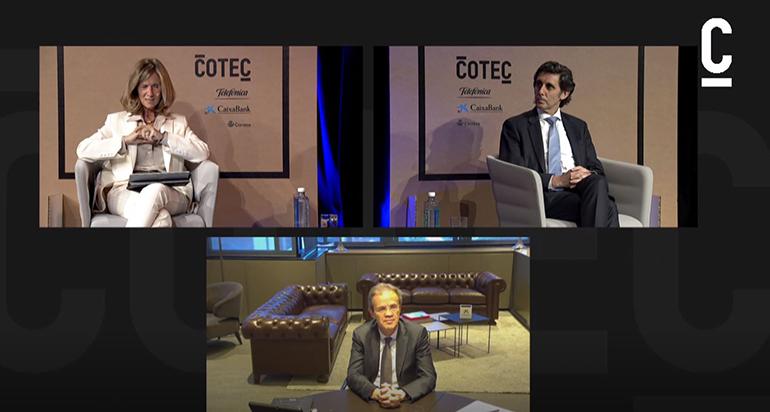 Cotec presentó sus propuestas para impulsar el desarrollo social y económico desde la innovación