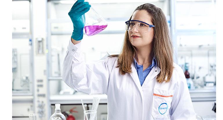 Covestro desarrolla un nuevo material para la limpieza basado en CO2