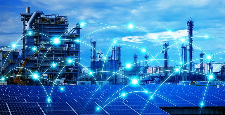 Estudio de Deloitte sobre el futuro de la industria química