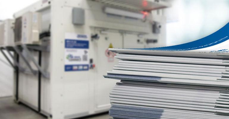 Los whitepapers de Denios, información al detalle sobre almacenamiento de químicos en contenedores modulares