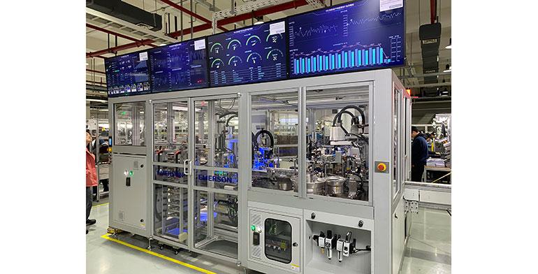 Software para análisis avanzados de máquinas