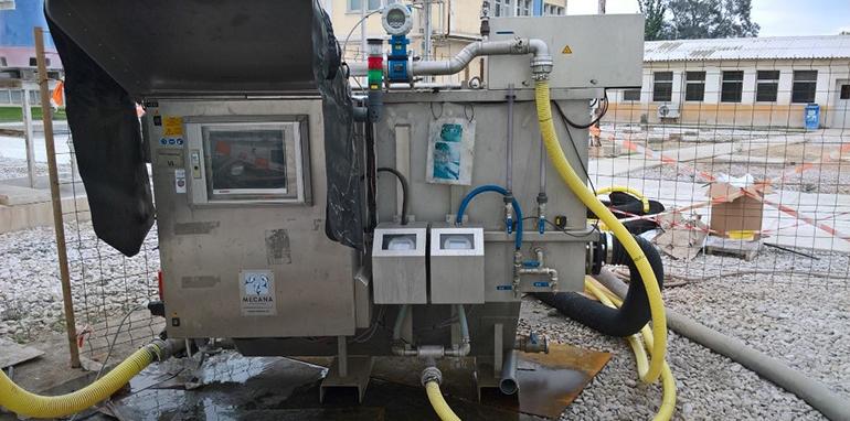Filtración Optifiber Mecana: entre las mejores técnicas disponibles para cumplimiento del BREF en el sector químico