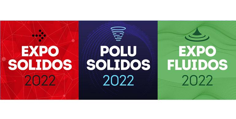 La organización de Exposólidos, Polusólidos y Expofluidos considera la vuelta a la normalidad en la edición de 2022