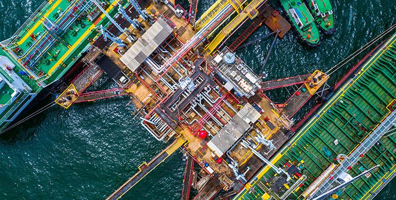 2020 cerró con una caída de las exportaciones del sector químico del 6 %