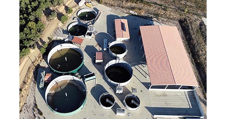Una planta de biogás en Teruel gestionará 165.000 toneladas anuales de residuos de origen ganadero