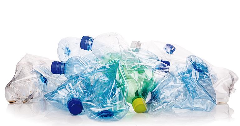 Itene, contenedores, plásticos