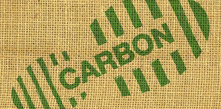 huella de carbono, aenor