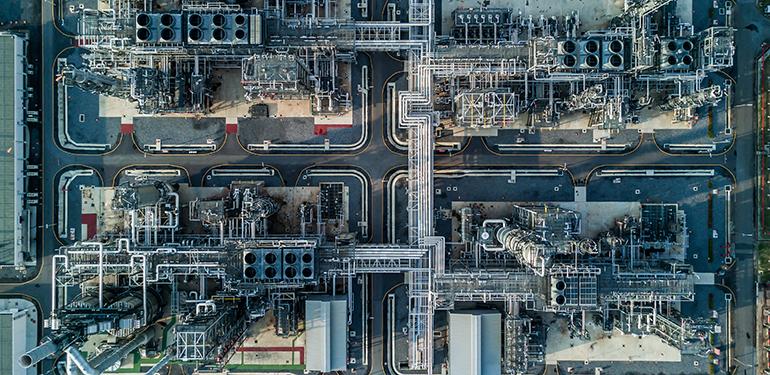 Inspección basada en riesgo aplicada al mantenimiento eficaz de instalaciones industriales