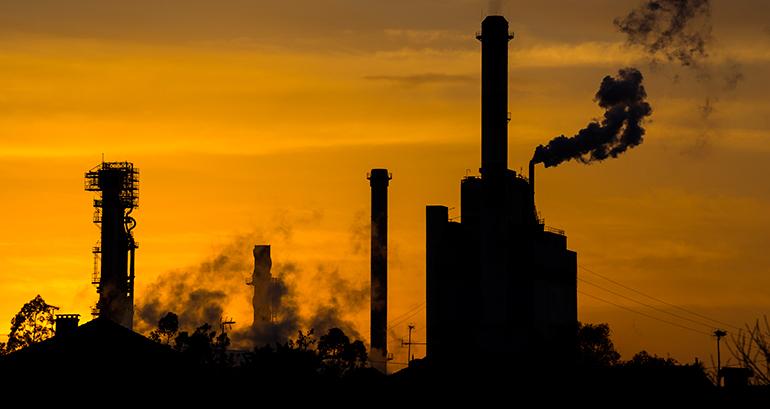 medioambiente, CO2