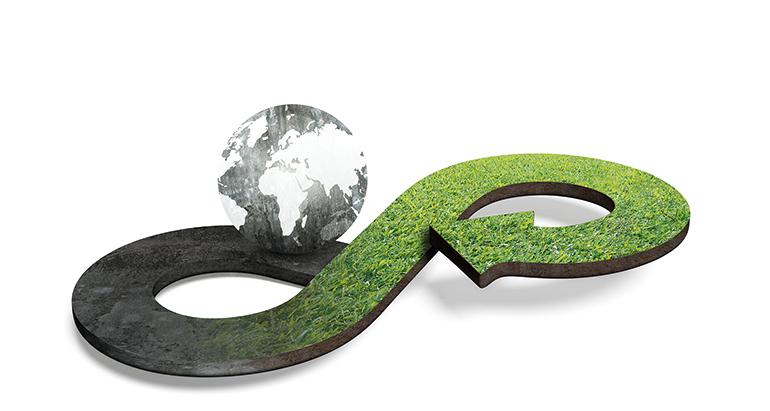 Medioambiente, economía circular, sostenibilidad