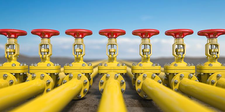 Normativas de estanqueidad y monitorización de su estado en los distintos tipos de válvulas que hay en la industria