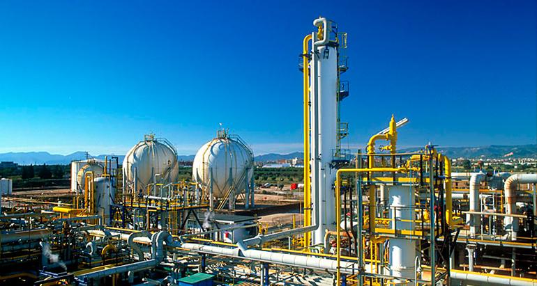 AEQT, Tarragona, industria química Cataluña