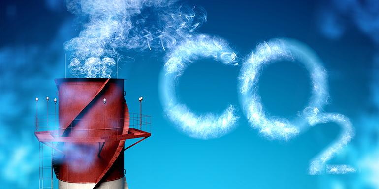 Huella de carbono y descarbonización en la industria química