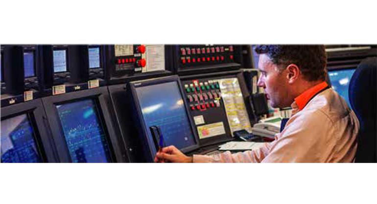 isa seccion española, repsol, instrumentación y control de procesos