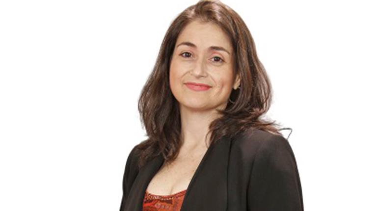 Entrevista Pilar Navarro, directora general Expoquimia