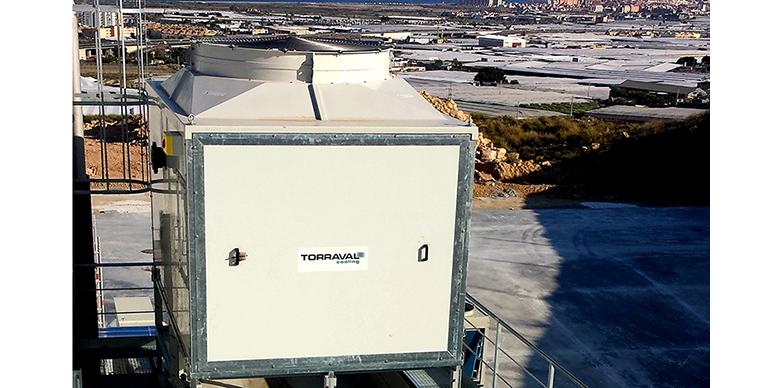 Refrigeración de procesos en Kimitec. Caso de éxito