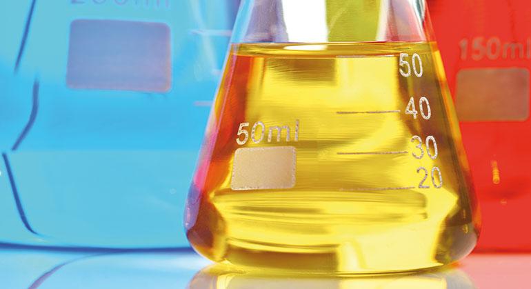 Evaluación en planta piloto de un proceso de aromatización de hidrocarburos ligeros
