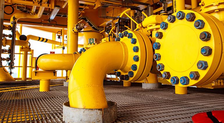 Transporte fluidos, indudstria química, tuberías