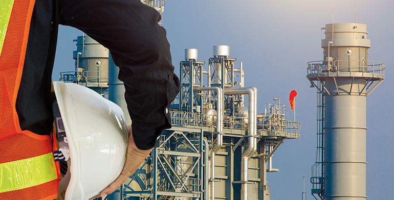 Seguridad, industrias de proceso, Inerco