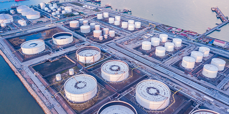 gas natural, industria del gas