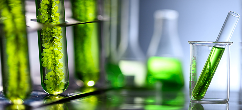 Biocombustibles líquidos avanzados