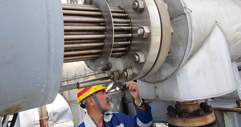 Descarbonización, electrificación y argumentos en favor de los modernos calefactores eléctricos de proceso