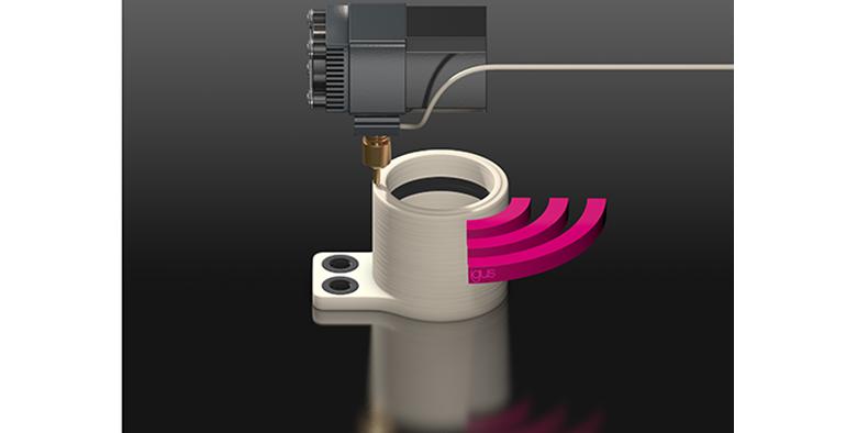 igus, impresión 3D