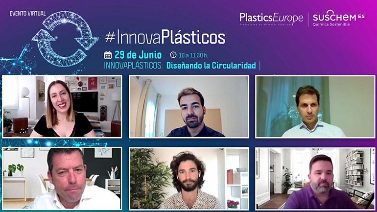Casos de éxito en plásticos que propicien modelos circulares