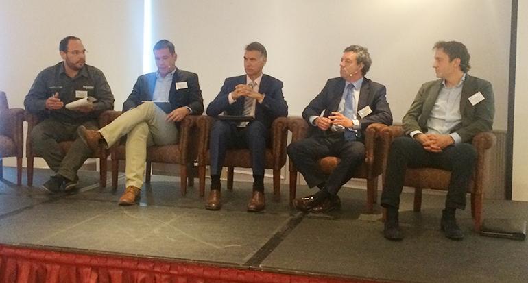Digitalización y ciberseguridad fueron los temas destacados de la Conferencia Anual 2018 de ISA