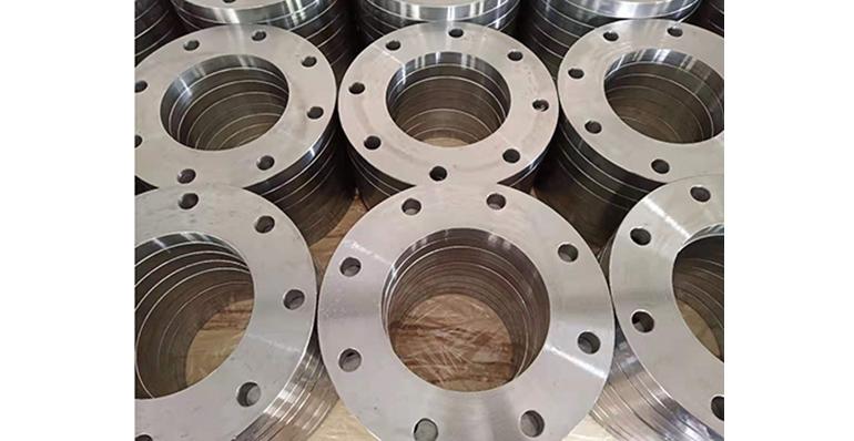 Bridas metálicas galvanizadas de Llaberia Group