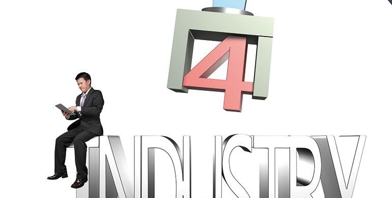 Industria 4.0, externalizar