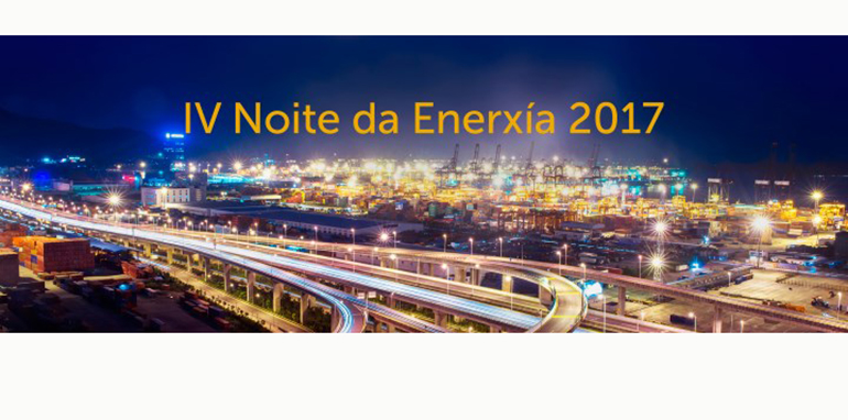 El Colegio de Ingenieros Industriales de Galicia entrega los Premios Galicia Energía 2017
