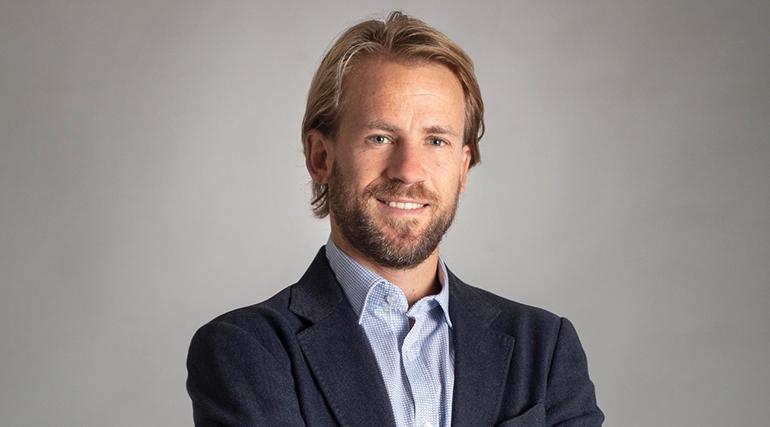 Entrevista Olivier Sage, vicedirector ejecutivo del Consorcio por el Hidrógeno Renovable (CH2R)