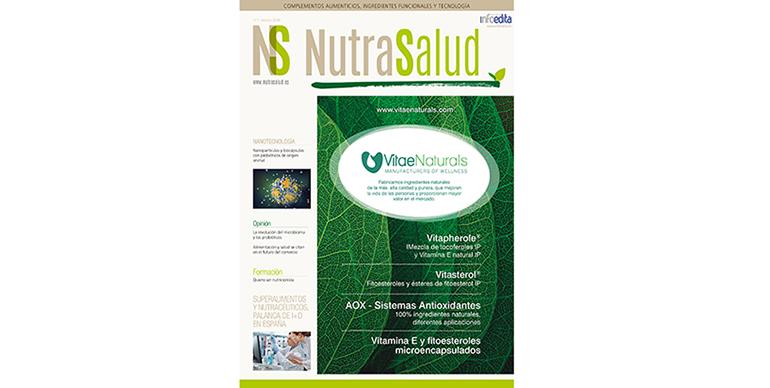 Se presenta NutraSalud, el medio que atiende la nutrición más saludable para el sector profesional