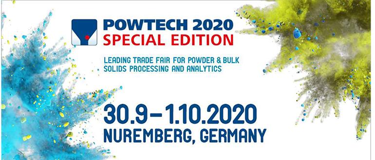 """Powtech celebra una """"edicion especial"""" en Nuremberg en 2020"""