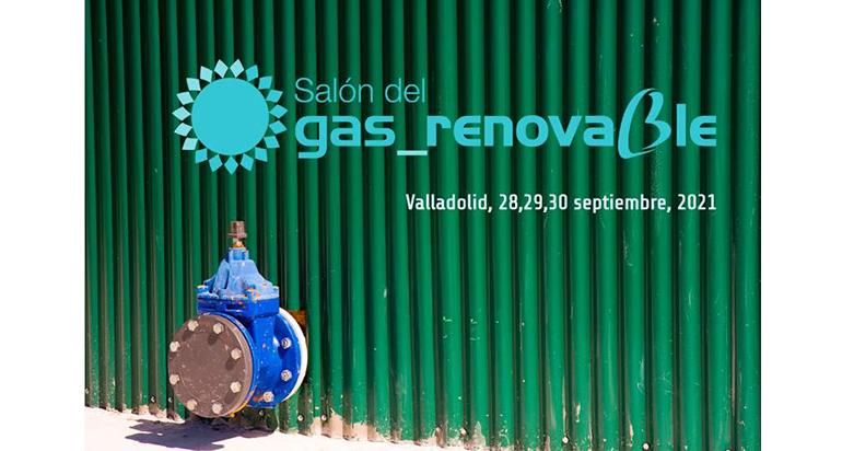 Aebig y Avebiom organizan el I Salón del Gas Renovable en la península ibérica